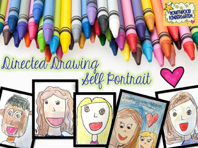 https://www.teacherspayteachers.com/Product/Self-Portrait-Directed-Drawing-Beginning-or-End-of-Year-holidays-anytime-2078080