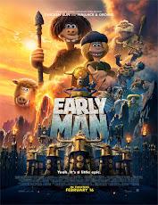 pelicula Early Man (2018)