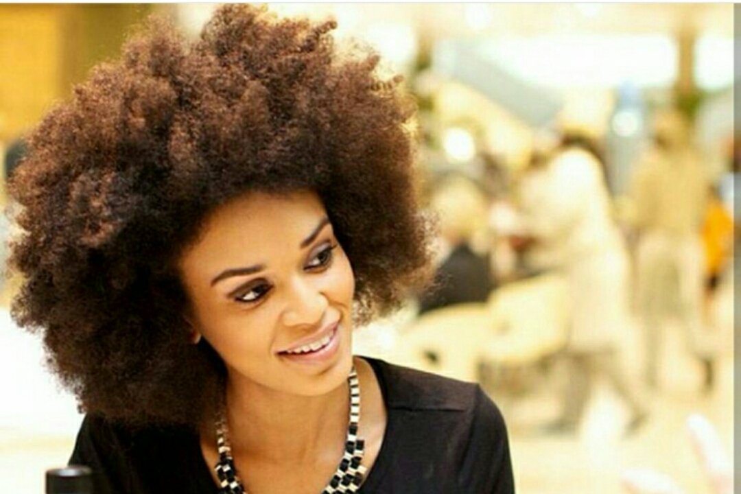 cure for dry natural hair