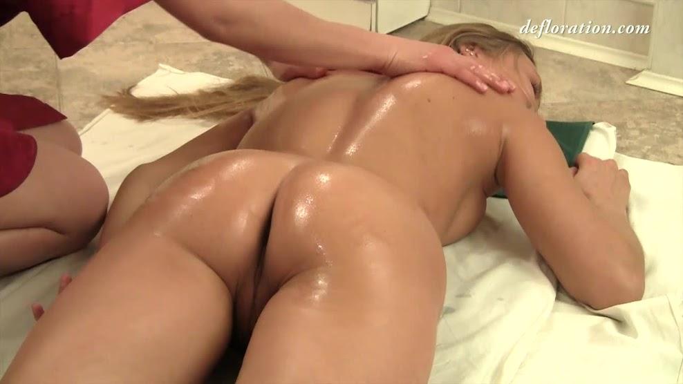 Defloration virgin Fuck first time-Durinda_Belova_-_Virgin_Massage.mp4
