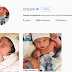 GIST: 2-day-old Dream Kardashian gets a verified Instagram account with 225k followers