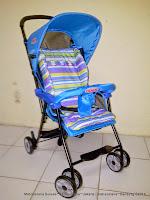 Kereta Bayi BabyDoes 209