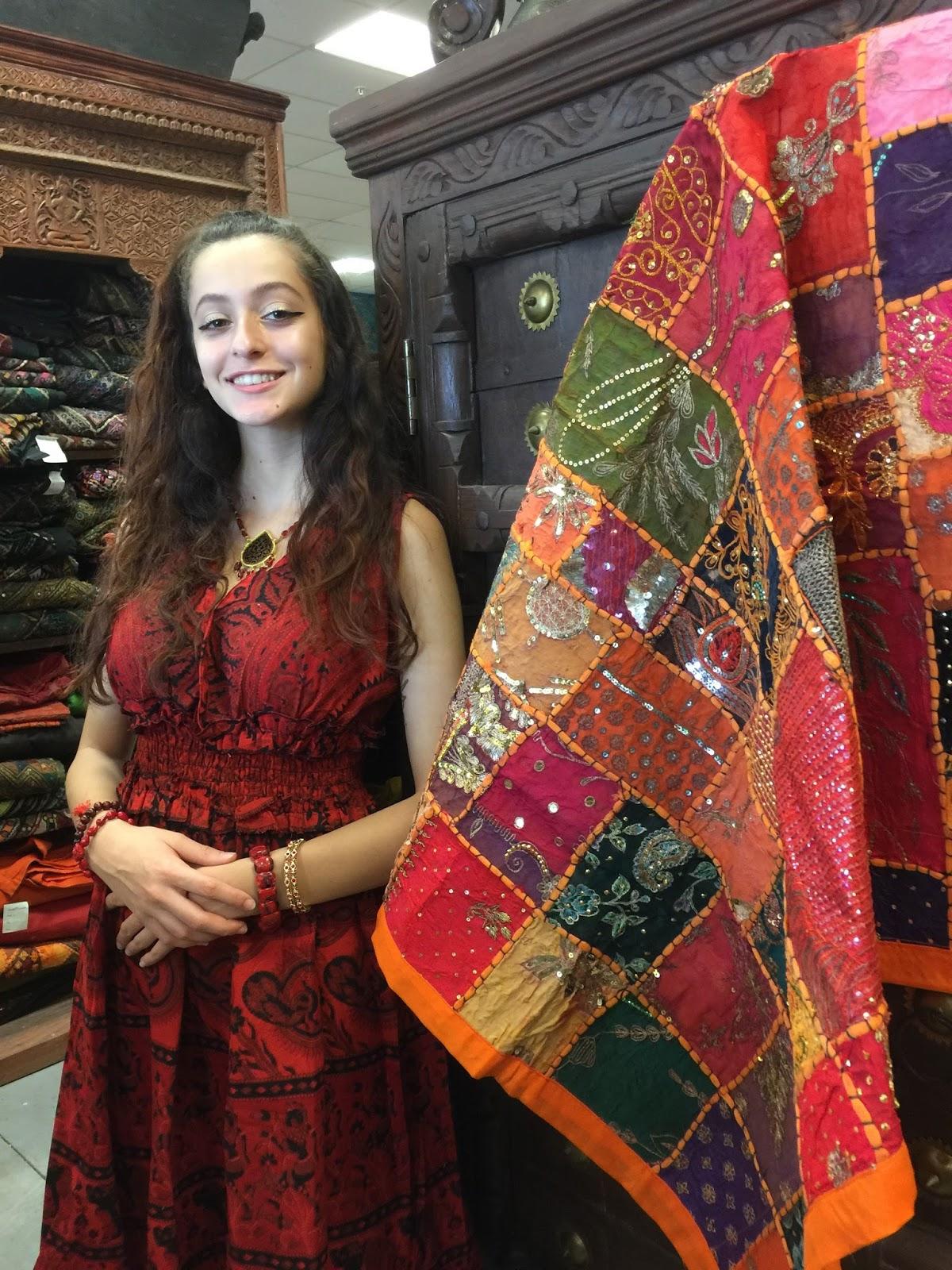 Mogul interior designs boho vintage sari patchwork for Mogul interior designs