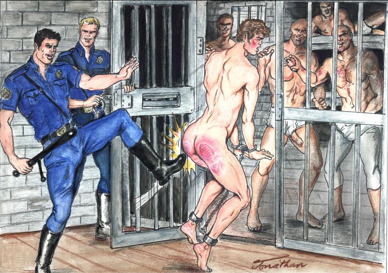 Scott peterson grants sex favors for protection in prison