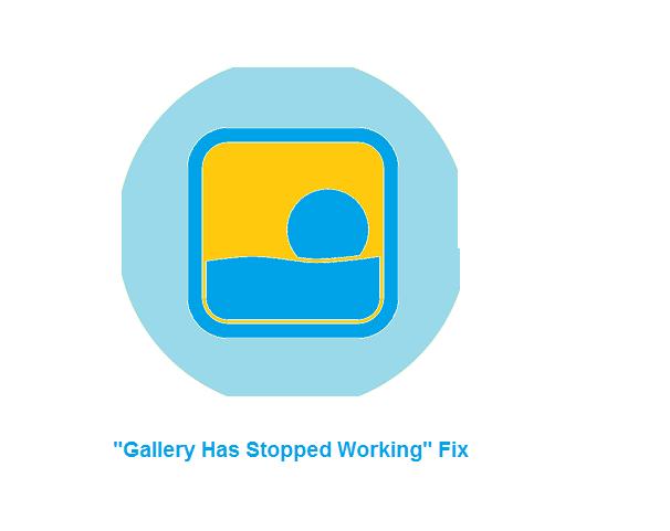 """8 Cara Mengatasi """"Galeri Telah Berhenti"""" / Error / Tidak Bisa Dibuka HP Android"""
