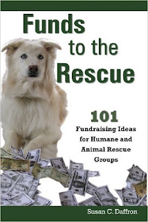 animal rescue fundraisers