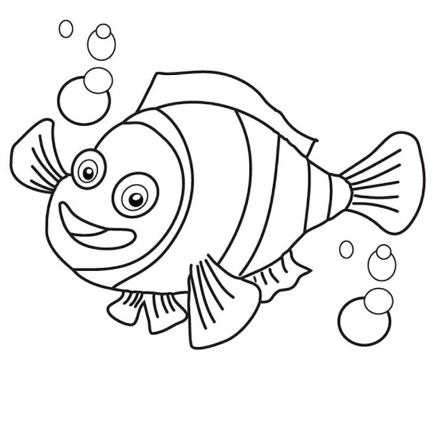 Adult Printable Nemo Coloring Pages Me Printable Pages Nemo Coloring Pages  Full Size