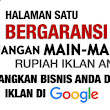 Jasa AdWords Profesional Murah Jitu Ads Certified Google Partner Agency