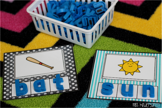 https://www.teacherspayteachers.com/Product/Super-CVC-Practice-games-and-printables-991637