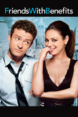 Top 10 - Filmes para ver no Dia dos Namorados (para solteiros) Amigos Coloridos