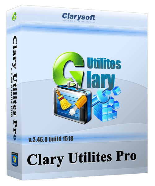 Glary Utilities Pro 5 Serial Keys Latest Final Is Here