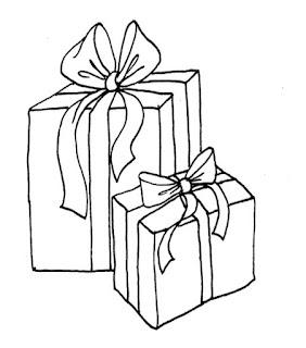 דפי צביעה מתנות יום הולדת