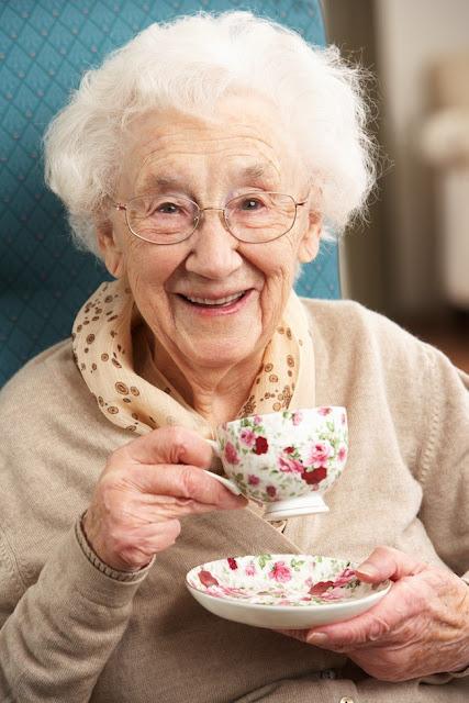 Grandma's Cures