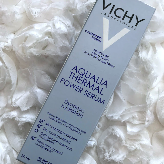 Vichy Aqualia Thermal Skincare