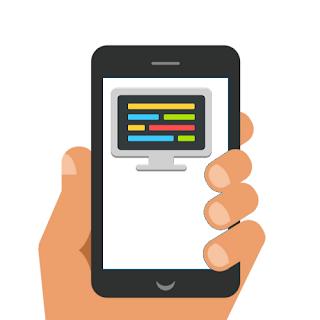 3 Text Editor Untuk Coding di Android