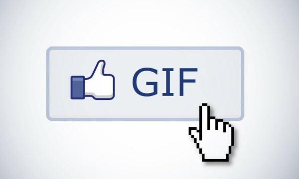 تحويل فيديوهاتك لصورة متحركة GIF ومشاركتها على الفيسبوك