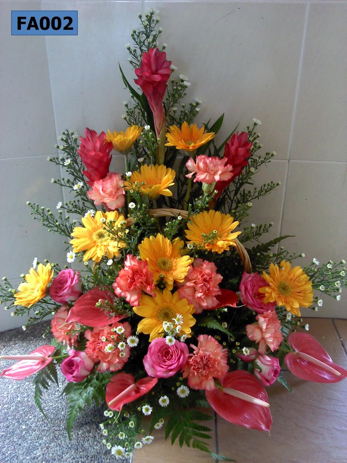Flowers shop online