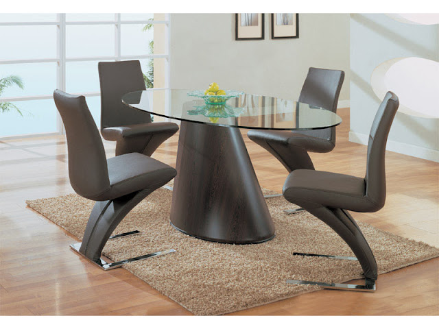 Choosing a Modern Dining Table Choosing a Modern Dining Table Contemporary Dining Table Bases