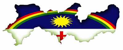 Resultado de imagem para bandeira de pernambuco