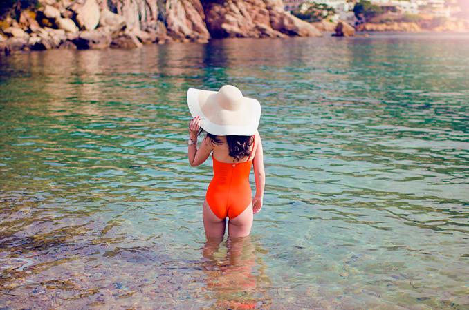 Qué bañador ponerte en tu look de playa