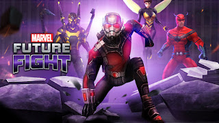 MARVEL Future Fight Apk v2.1.0-cover