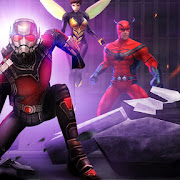 MARVEL Future Fight Apk v2.1.0 Terbaru 2016 For Android