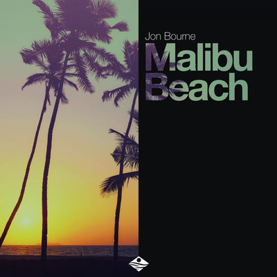 Jon Bourne - Malibu Beach - Album Download, Itunes Cover, Official Cover, Album CD Cover Art, Tracklist