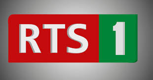 تردد قناة RTS1 Sénégal على القمر eutelsat 9B