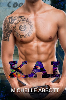 Book Showcase: Kai by Michelle Abbot