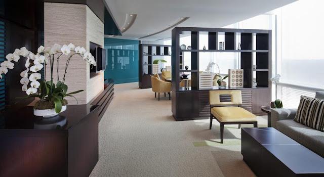 فندق جميرا ابراج الامارات