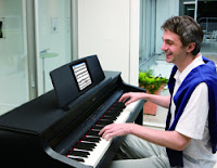 roland digital piano student