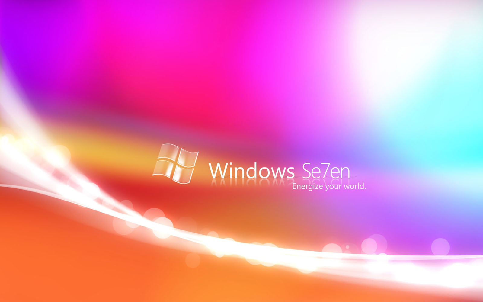 Wallpapers Windows 7 Bright Wallpapers
