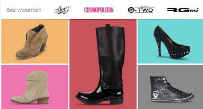 Oferta de zapatos para mujer de marcas ¡ahorra!