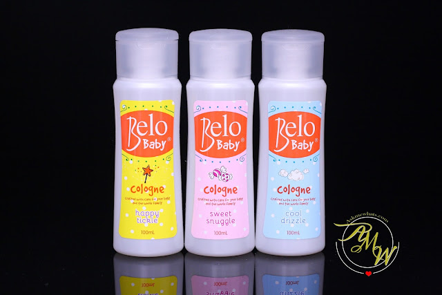 a photo of Belo Baby Cologne
