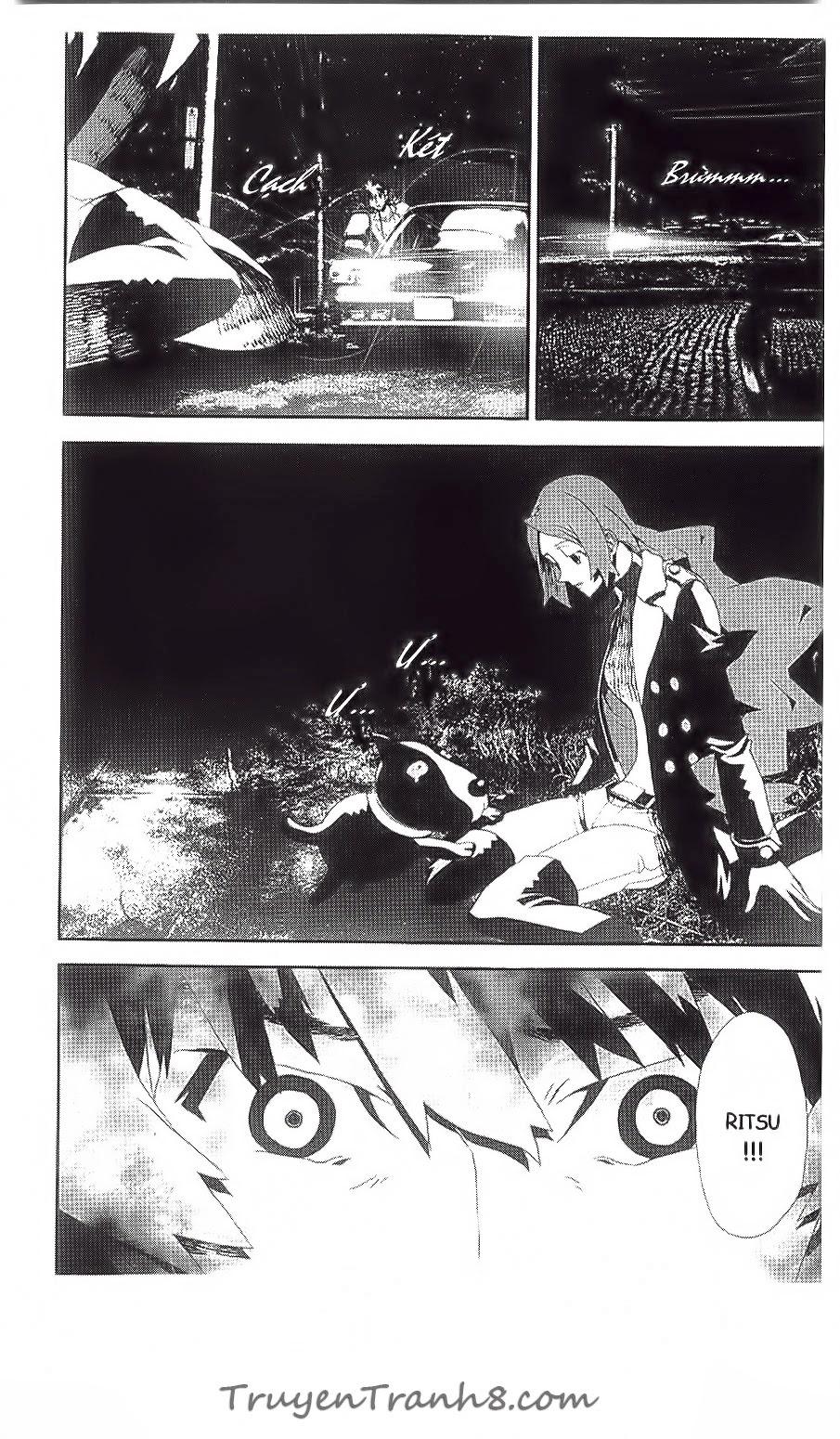 Shiki chapter 27 trang 46