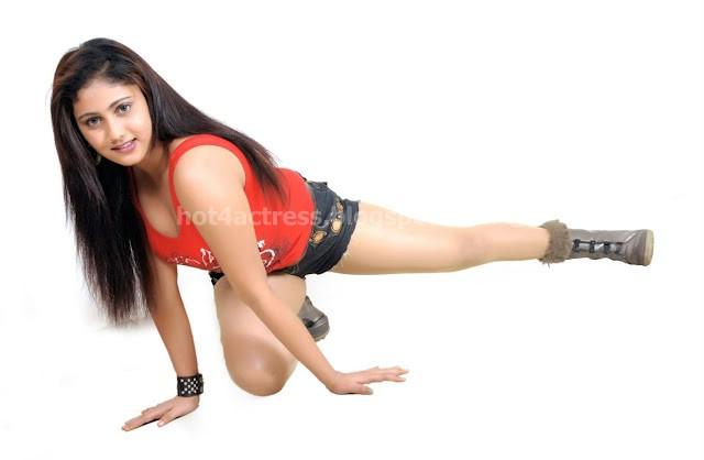 Amrutha Valli Latest Hot Photo Gallery