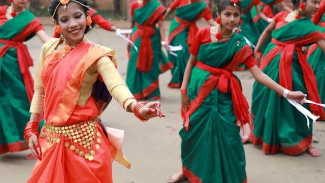 Phụ nữ Bangladesh (ANSA)