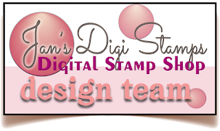Jan's Digital Stamp Shop
