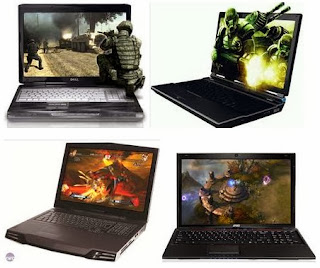 Image result for foto kumpulan laptop gaming