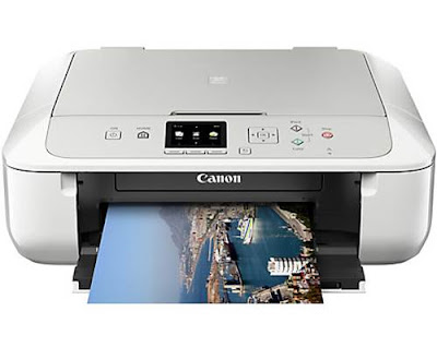 Canon Pixma MG5751 Software Driver Download