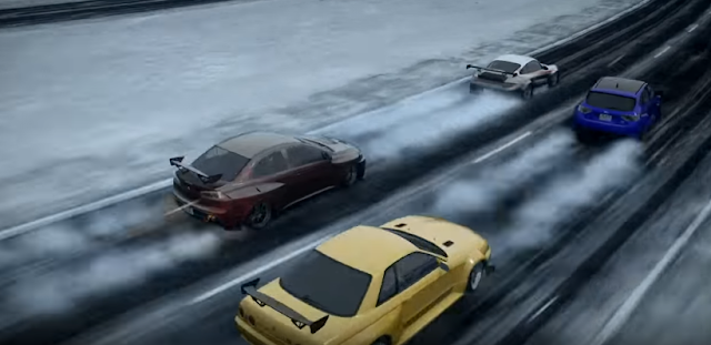 Need for Speed The Run PC Game Download