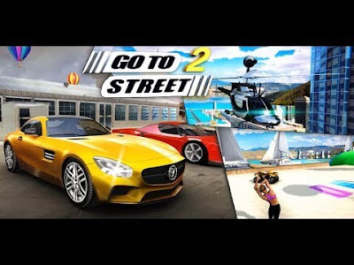 Download Go To Street 2 for android