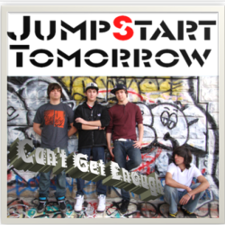 JumpStart Tomorrow Can't Get Enough