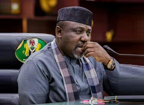 Crisis hits Imo APC as members battle Okorocha