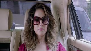 Sunny Leone Wear Nice Goggles Best Photo