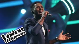 idyl winner of  the voice nigeria season 2