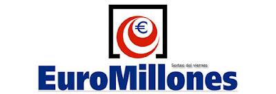 Euromillones del viernes 23 de junio de 2017