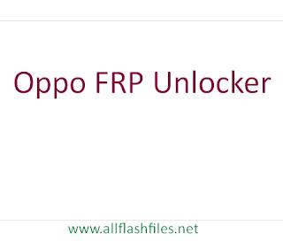 oppo-frp-unlocker