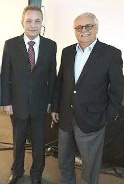 Secretário Luís Fernando apresenta projetos de desenvolvimento do Maranhão na SUDENE