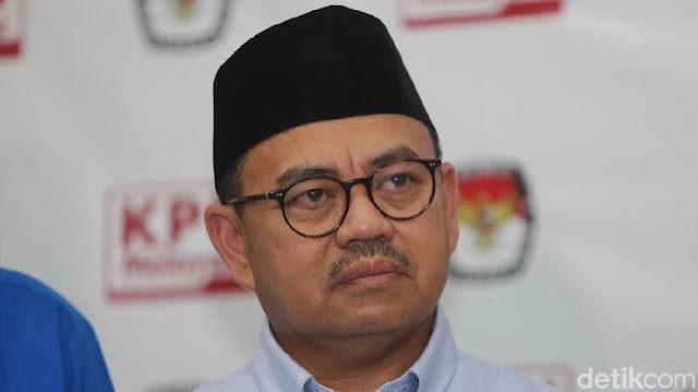 Izin Seminar Dicabut UGM, Sudirman Said: Panitia Didatangi Intel
